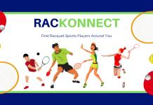 Rackonnect Racquet Sports KreedOn