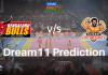 Dream11 GUJ vs BLR Pro Kabaddi League 2019