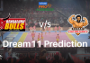 Dream11 GUJ vs BLR Pro Kabaddi League 2019