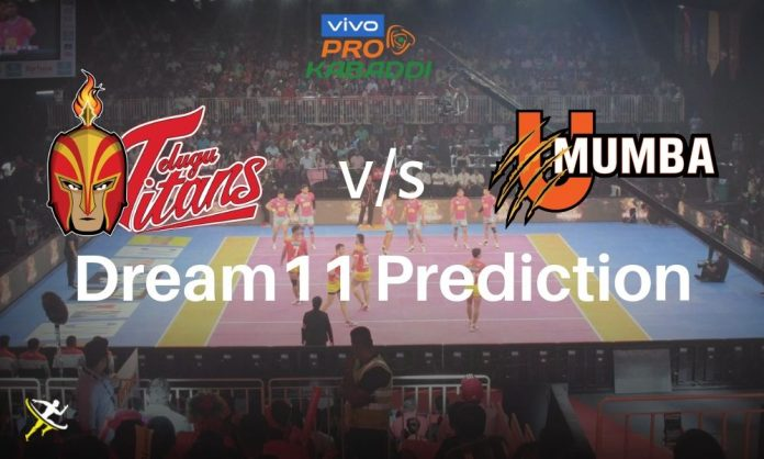 Dream11 HYD vs MUM Pro Kabaddi League 2019 KreedOn