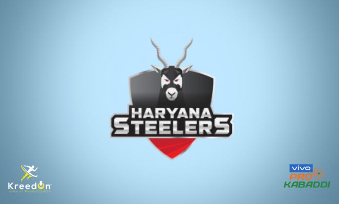 Haryana Steelers KreedOn