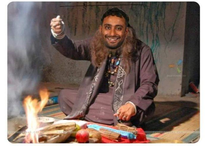 Ambati Rayudu KreedOn