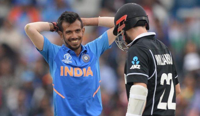 India vs New Zealand KreedOn