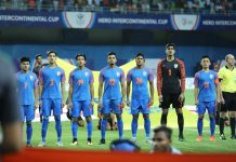Indian Football Team KreedOn