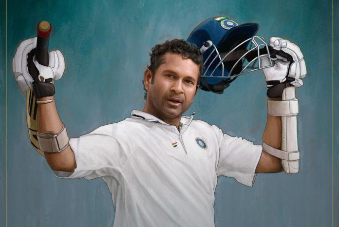 Sachin Tendulkar KreedOn