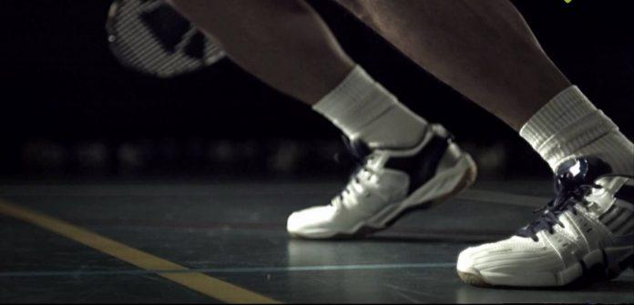 Footwork Badminton Kreedon