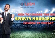 sports management course KreedOn
