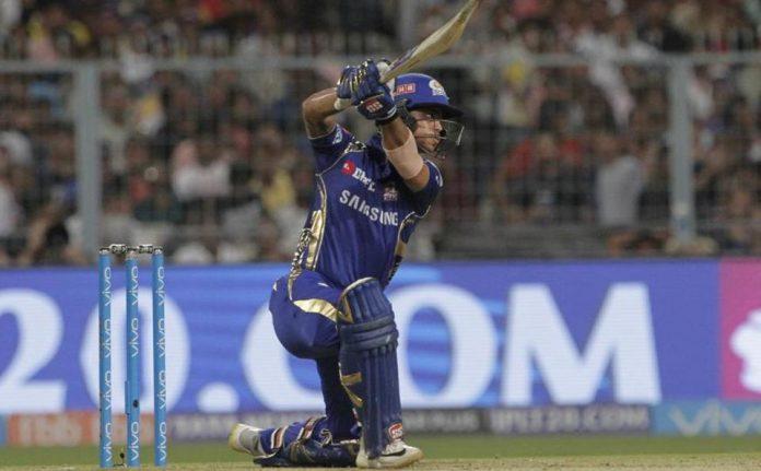 Mumbai Indians vs KKR 2018 Kreedon