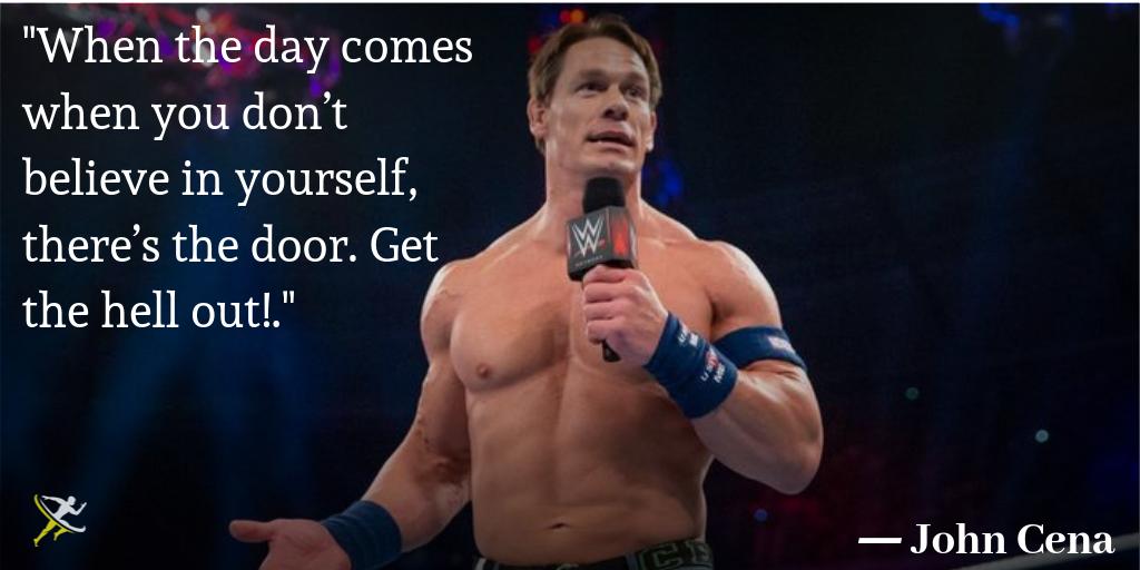 John Cena Kreedon