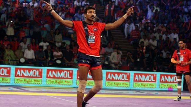 Kashi Dabangg Delhi Kreedon