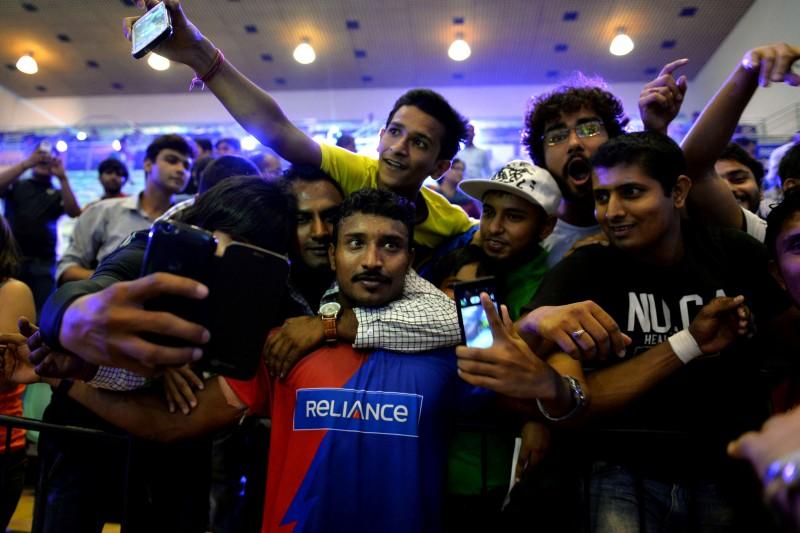 Kashiling Indian Team Kreedon