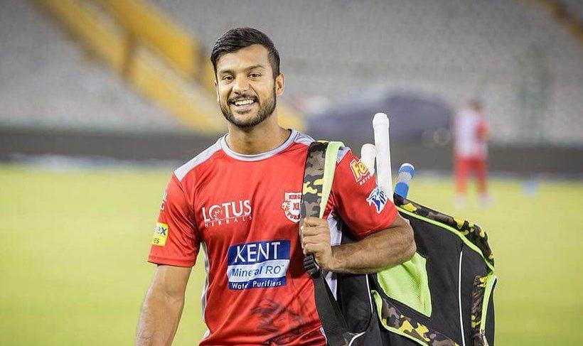 IPL Kings XI Punjab Kreedon
