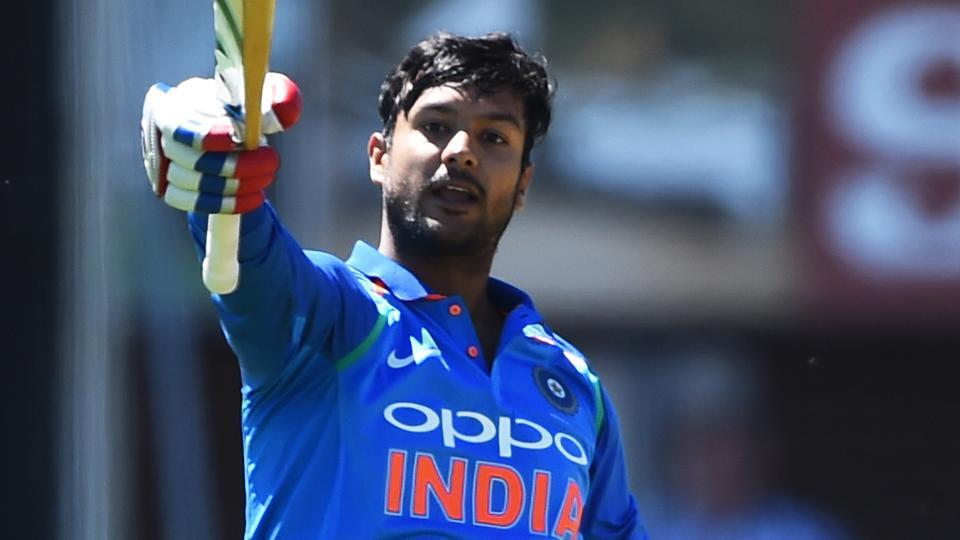 Mayank Agarwal World Cup Selection Kreedon