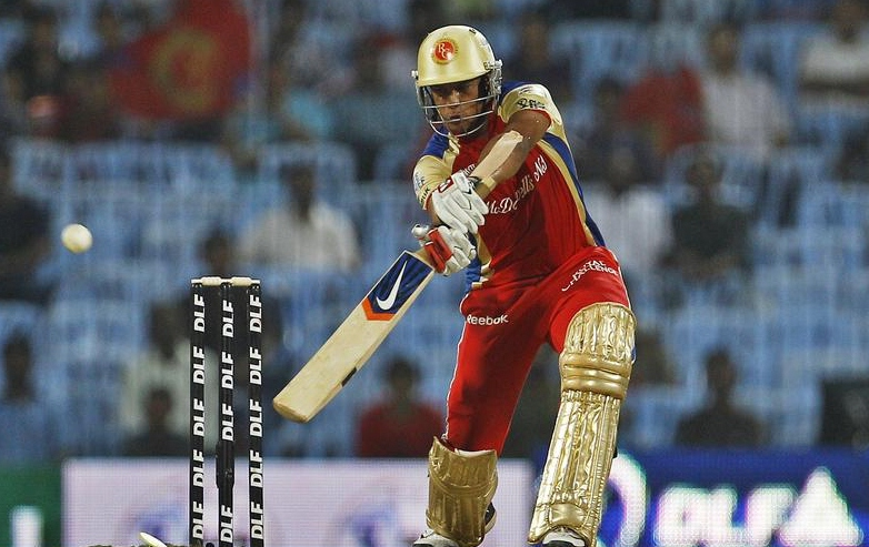 Mayank Kreedon IPL RCB