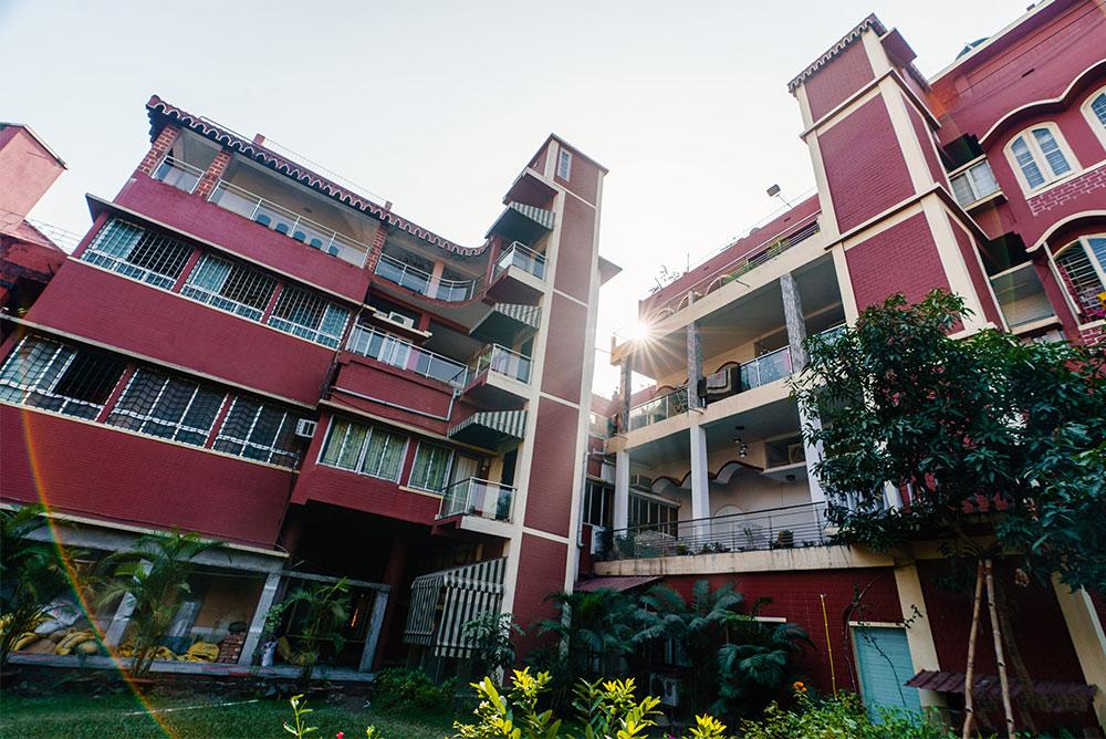 Sourav Ganguly home KreedOn