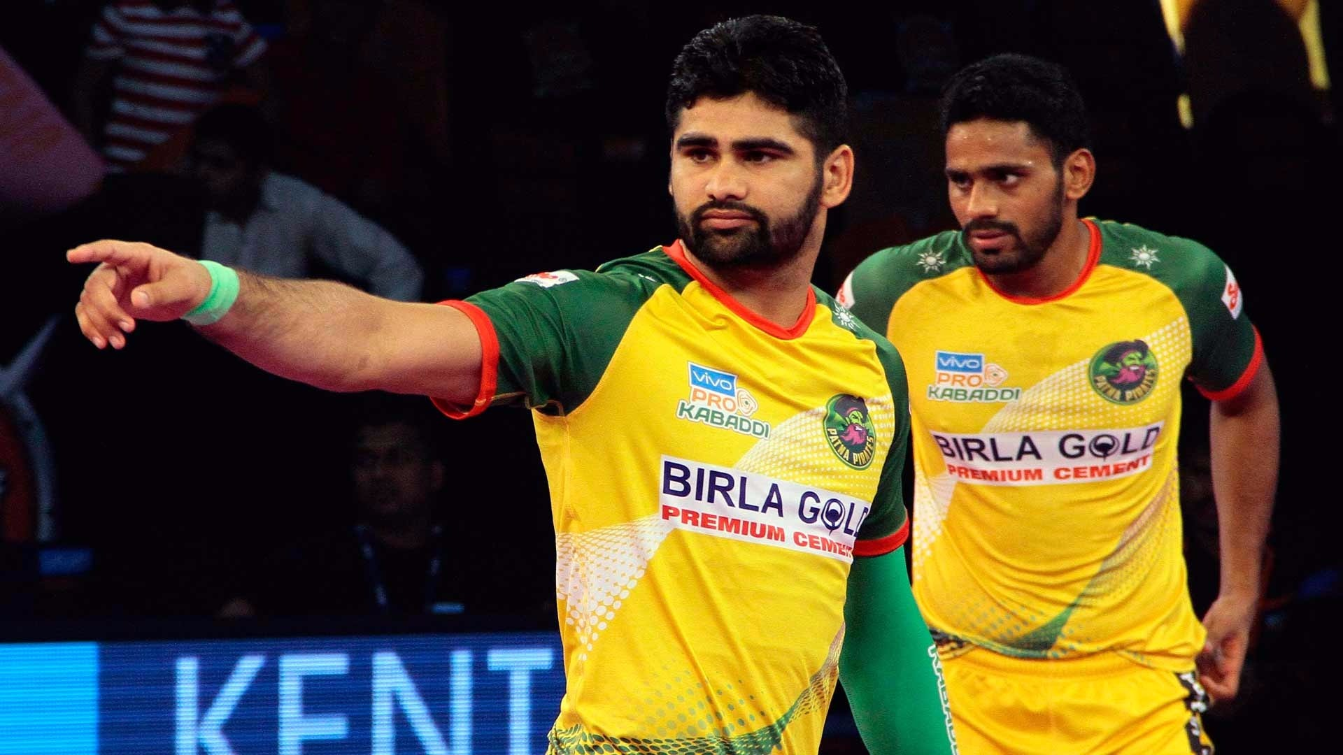 Image result for pardeep narwal