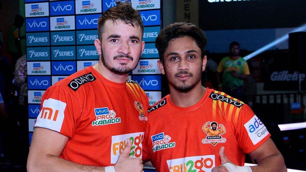 PB cousin Sunil Kumar Kreedon