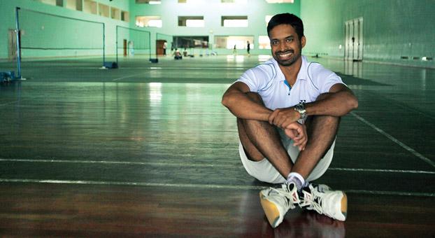 Pullela Gopichand Badminton Academy KreedOn
