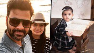 RP Singh family KreedOn
