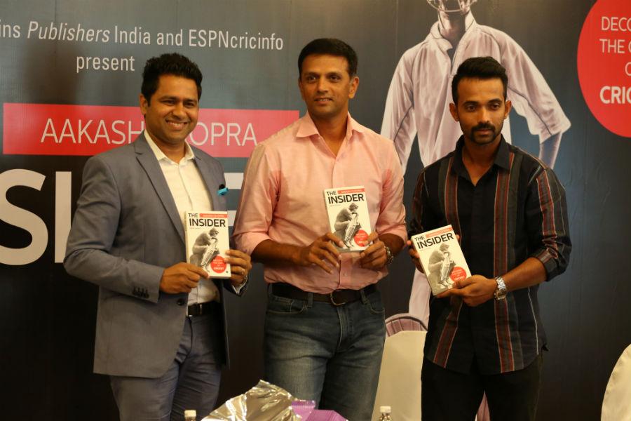 Aakash Chopra Insider book KreedOn