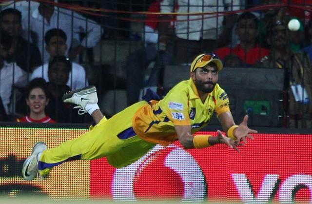 Ravindra Jadeja IPL Salary Kreedon