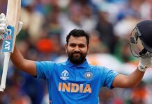Rohit Sharma double centuries KreedOn