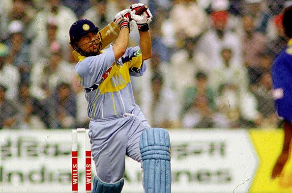Sachin Tendulkar 90s cricket Kreedon