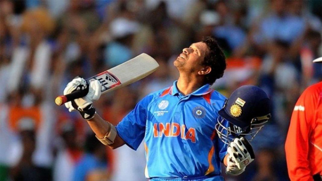Sachin most ODI runs KreedOn