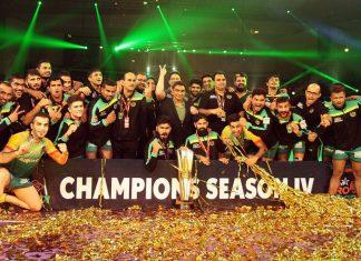 Season 4 KreedOn Pro Kabaddi Prize Money