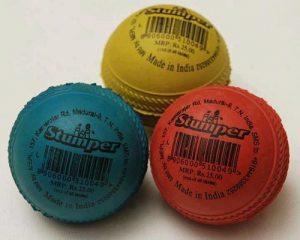 Stumper cricket ball kreedon