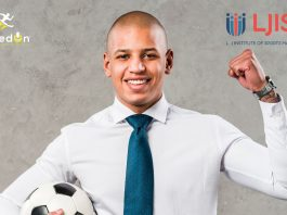 Best Sports Management Colleges in India: LJISM KreedOn