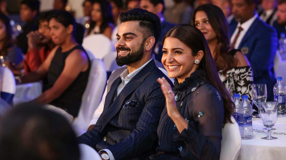 Virat Kohli Wife Kreedon