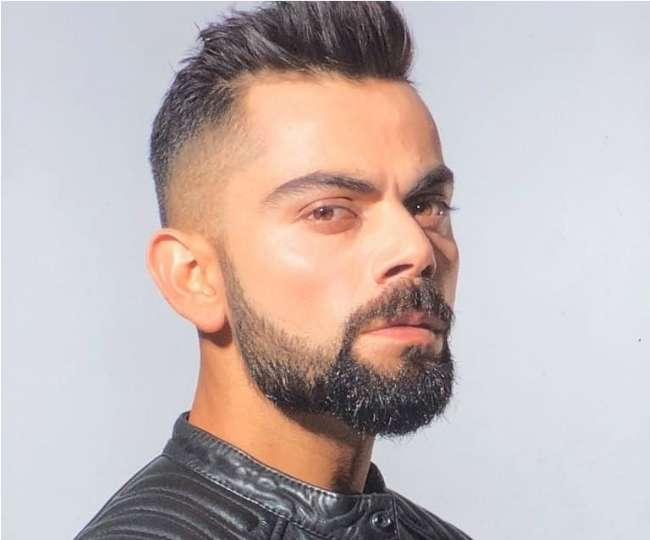 10 Popular Indian Cricketers Hairstyles That Are Weirdly Cool