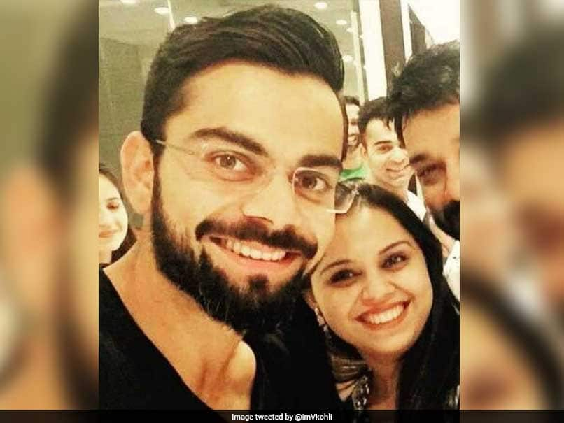 Virat Kohli Family | Wife, Parents, Siblings, Children