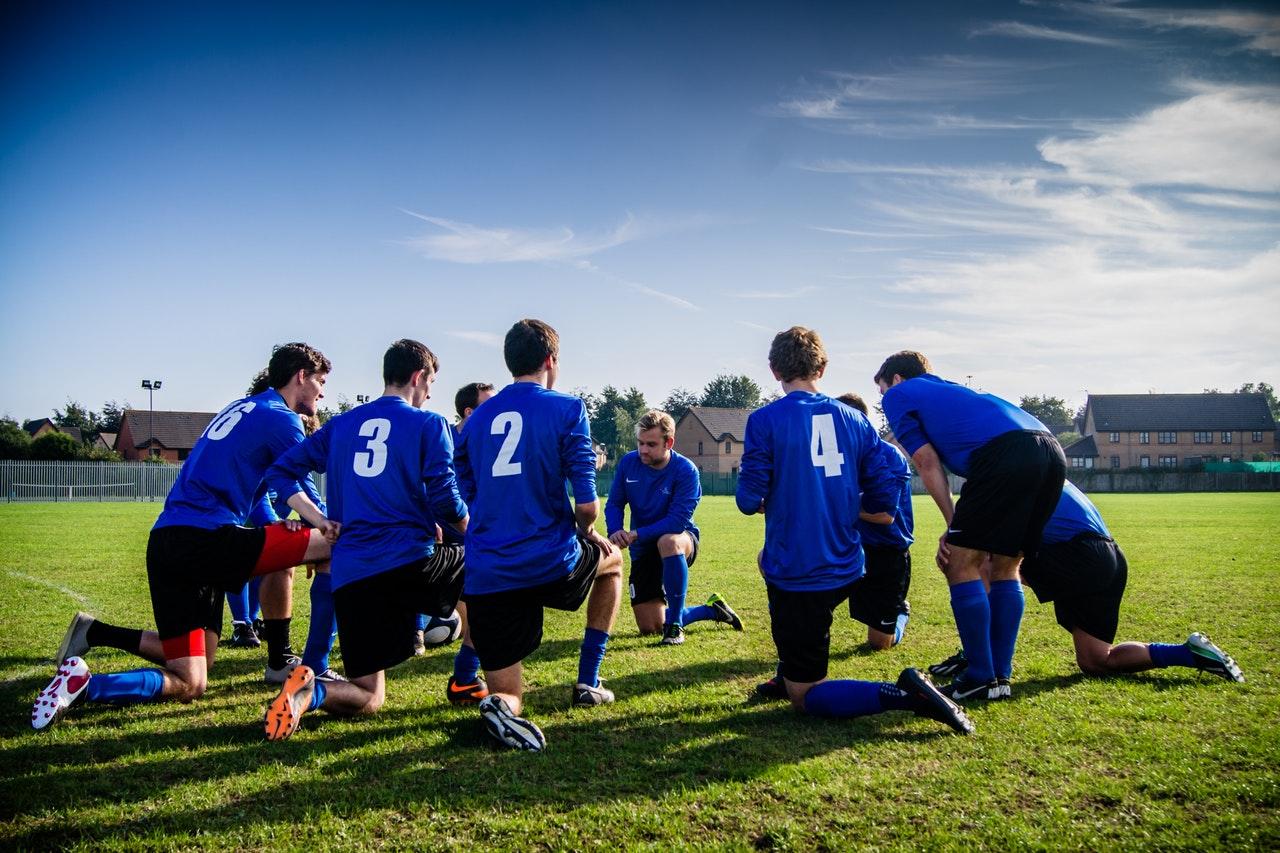 Sports Management KreedOn