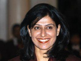 Anjum Chopra KreedOn