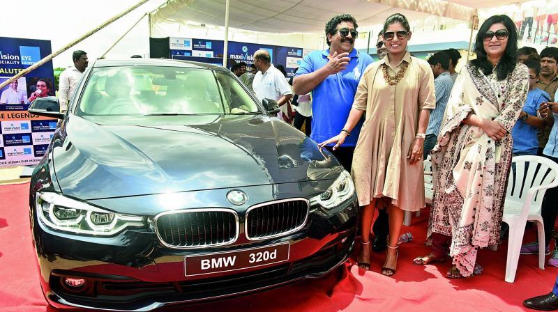 Mithali Raj net worth