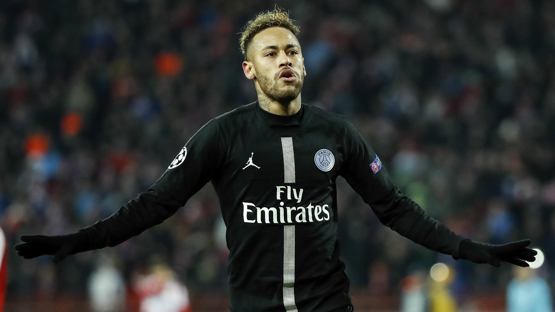 Neymar Junior KreedOn