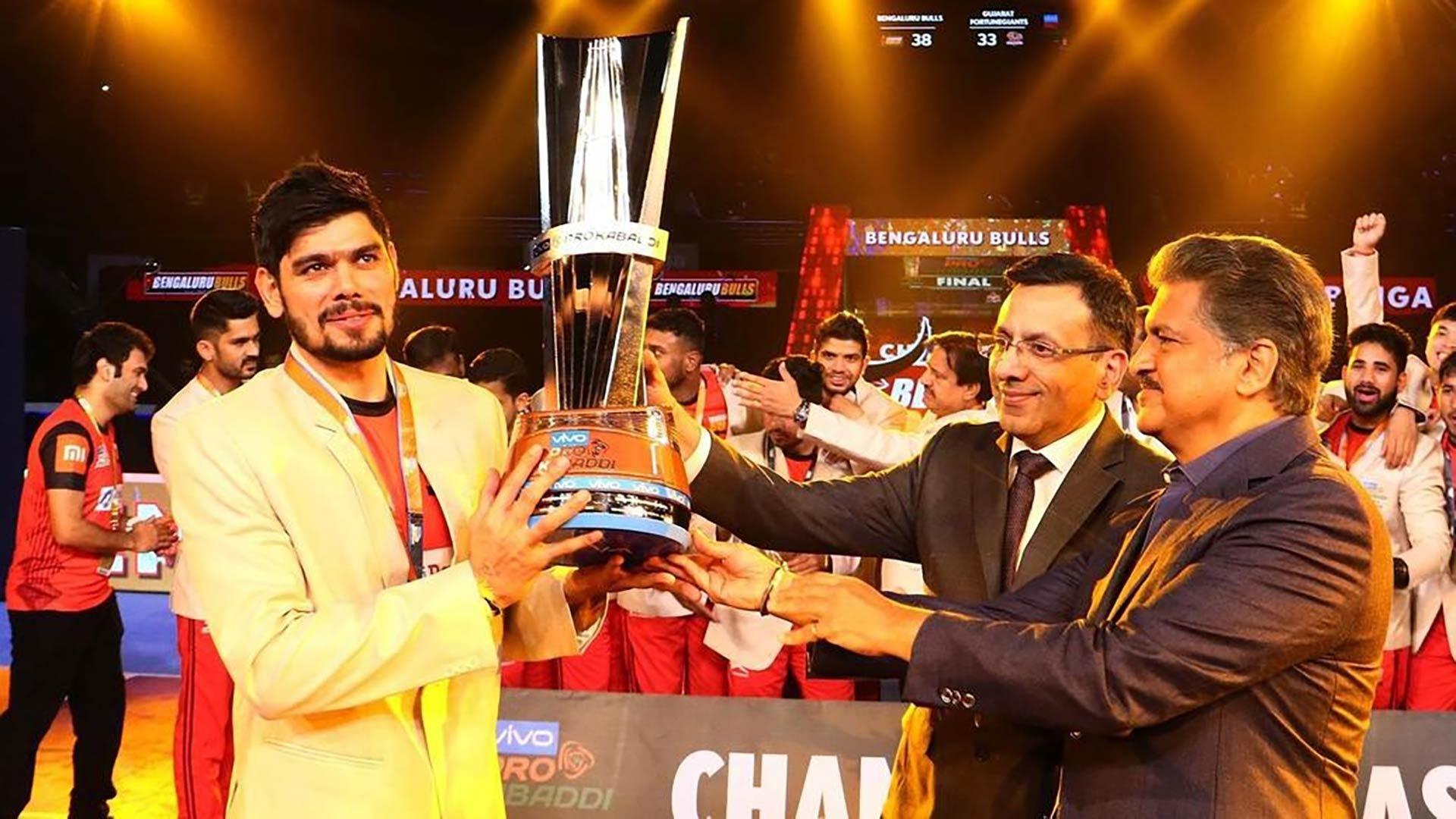 pkl season 6 winner KreedOn