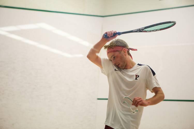 practice Squash KreedOn
