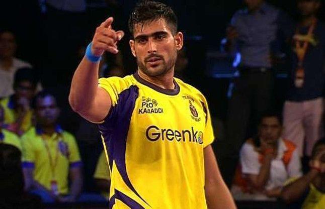 Rahul Chaudhari Super 10 KreedOn