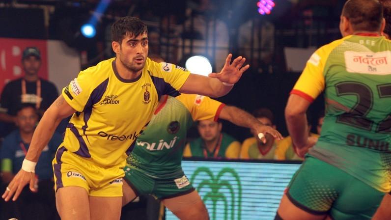 Rahul Chaudhari Kreedon