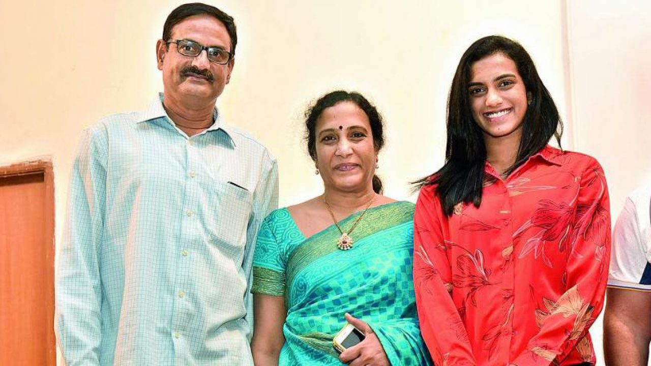 PV Sindhu Family | Parents & Sister | Everything You Need to Know