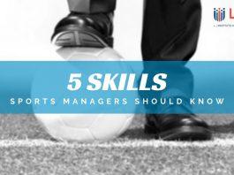 Sports Managers KreedOn