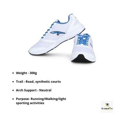 Furo shoes Kreedo