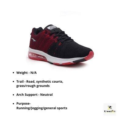 Asian shoes kreedon