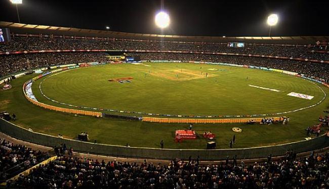 Biggest Cricket Stadiums in India