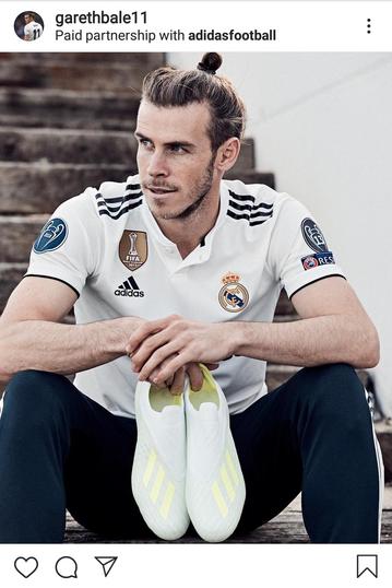 Bale KreedOn