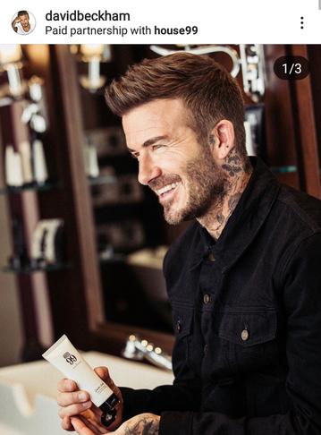 Beckham KreedOn