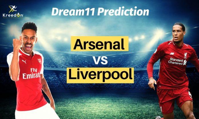 ARS vs LIV Dream11 Prediction